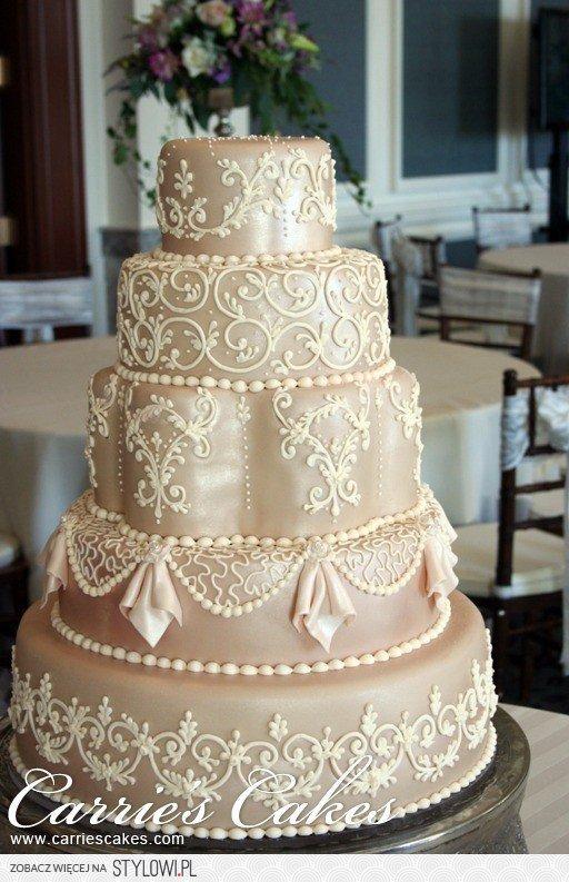 Торт без миксера простой фото 6